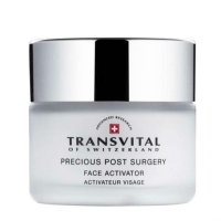 Transvital активатор-крем для лица после процедур 50 мл