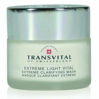 Transvital Extreme Light Vital маска Осветляющая для лица 50 мл
