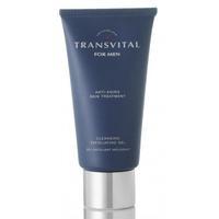 Transvital гель очищающий для умывания 75 мл