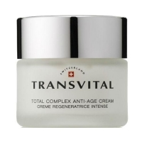 Transvital крем комплексный омолаживающий 50 мл