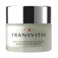Transvital крем обогащенный питательный для лица 50 мл