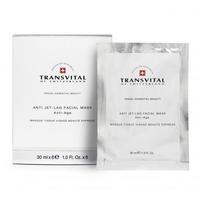 Transvital маска супер восстанавливающая омолаживающая для лица 30 мл 6 шт.