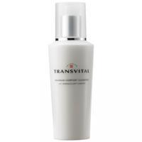Transvital молочко очищающееmasimum comfort cleanser упак.