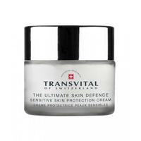 Transvital Ultimate Skin Defence крем защитный для чувствительной кожи лица SPF15 50 мл