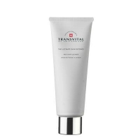 Transvital Ultimate skin defence мыло очищающее для лица на основе глины 125 мл