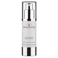 Transvital Ultimate Skin Defence защитная сыворотка для чувствительной кожи 30 мл