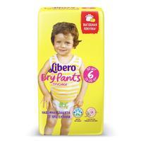 Трусики Либеро Dry Pants 13-20 кг, 30 шт.