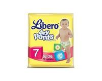 Трусики Либеро Dry Pants 16-26 кг, 14 шт.