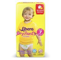 Трусики Либеро Dry Pants 16-26 кг, 28 шт.