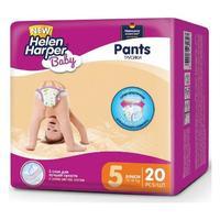 Трусики-подгузники Helen Harper Baby junior 12-18кг 20 шт.