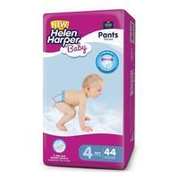 Трусики-подгузники Helen Harper Baby Maxi 8-13кг 44 шт.