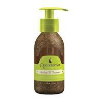Уход Macadamia Natural Oil восстанавливающий с маслом арганы и макадамии спрей 125мл