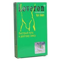 Лаверон для мужчин таблетки 500 мг, 1 шт.