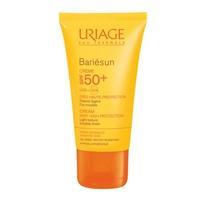 Uriage Bariesun крем солнцезащитный для лица и тела SPF50+ 50 мл