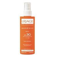 Uriage Bariesun спрей солнезащитный SPF30 200 мл