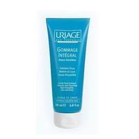 Uriage Gommage Integral гель-эксфолиант мягкий для лица и тела 200 мл