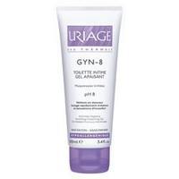 Uriage Gyn-8 гель увлажняющий для интимной гигиены 100 мл