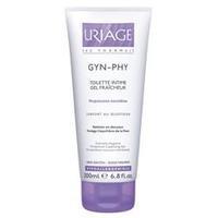 Uriage Gyn-Phy гель освежающий для интимной гигиены 200 мл