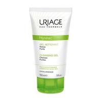 Uriage Hyseac гель очищающий 150 мл