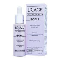 Uriage Isofill Serum Intense Repulpant сыворотка интенсивная укрепляющая против морщин 30 мл