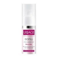 Uriage Isofill уход против морщин для кожи контура глаз 15 мл