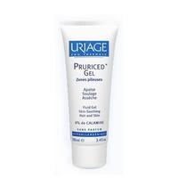 Uriage Pruriced гель успокаивающий противозудный 100 мл