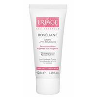 Uriage Roseliane Creme Anti-Rougeurs крем против покраснений для кожи склонной к куперозу 40 мл