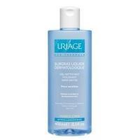 Uriage Surgras Liquide Dermatologique гель обогащенный дерматологический для лица и тела 400 мл