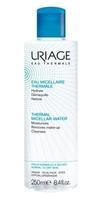 Uriage Thermal Micellar Water мицеллярная вода очищающая для сухой и нормальной кожи 250 мл