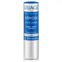 Uriage Xemose увлажняющий стик для губ 4 г