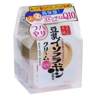 Увлажняющий крем Sana с изофлавонами сои 50г
