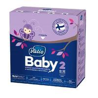 Валио Беби (Valio Baby) 2 молочная смесь 6-12 мес. 350 г