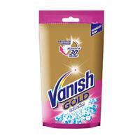 Vanish Gold Oxi Action Пятновыводитель для тканей порошок 90 г