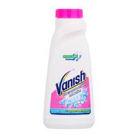 Vanish Oxi Action Пятновыводитель Кристальная белизна отбеливатель 450 мл