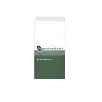 Веро-Эпирубицин флакон, 50 мг