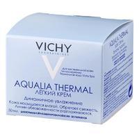 Vichy Aqualia Thermal легкий крем динамическое увлажнение 50 мл