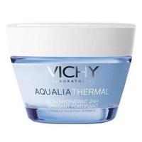 Vichy Aqualia Thermal насыщенный крем динамическое увлажнение 50 мл