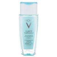 Vichy Purete Thermale лосьон для снятия макияжа с чувствительных глаз 150мл