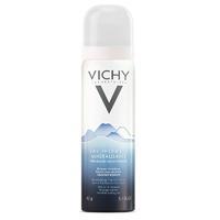 Vichy термальная вода минерализирующая спрей 50 мл