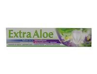Vilsen Aloe Extra Dent зубная паста альпийские травы 100 г