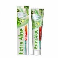 Vilsen Aloe Extra Dent зубная паста комплексная защита 100 г