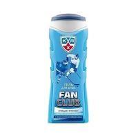 Vilsen КХЛ Fan Club гель для душа ультра очищающий морские минералы 250 мл