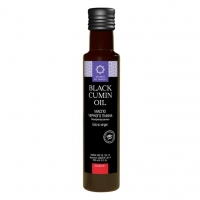 Вирган (Wirgane) масло черного тмина пищевое 250 мл
