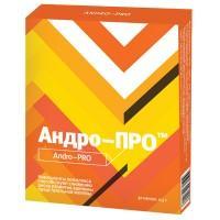 Андро-про капс. 0,5г №30 (бад)
