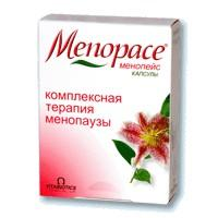 Менопейс капсулы, 30 шт.
