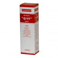 Витамин F99 крем полужирный, 50 г