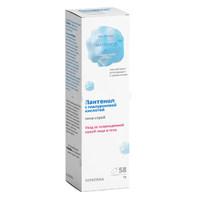 Витатека Пантенол с гиалуроновой кислотой 5 % пена-спрей 58 г