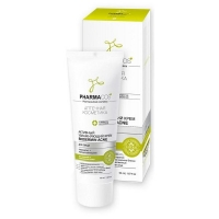 Vitex PHARMACos Biodermin Acne Крем для лица активный увлажняющий 50мл