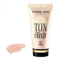 Vivienne Sabo CC-Крем Ton elixir тон shade 03 30мл