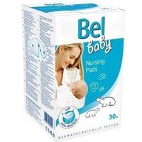 Вкладыши Bel Baby/Бел Бэби в бюстгальтер 30 шт.